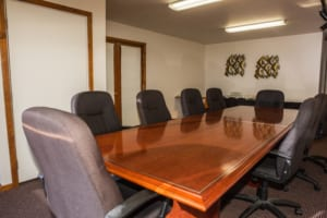 group board room